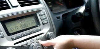 Car Radioo