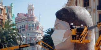Coronavirus Ayuntamiento Kjnf U100483565968lvh 1248x770 Las Provincias