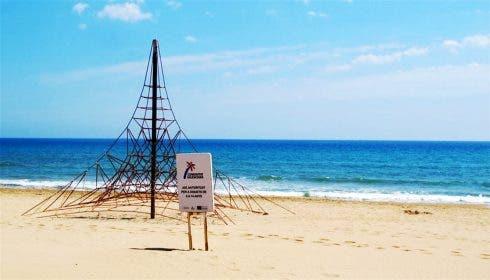 Costa Blanca Beach Guardamar