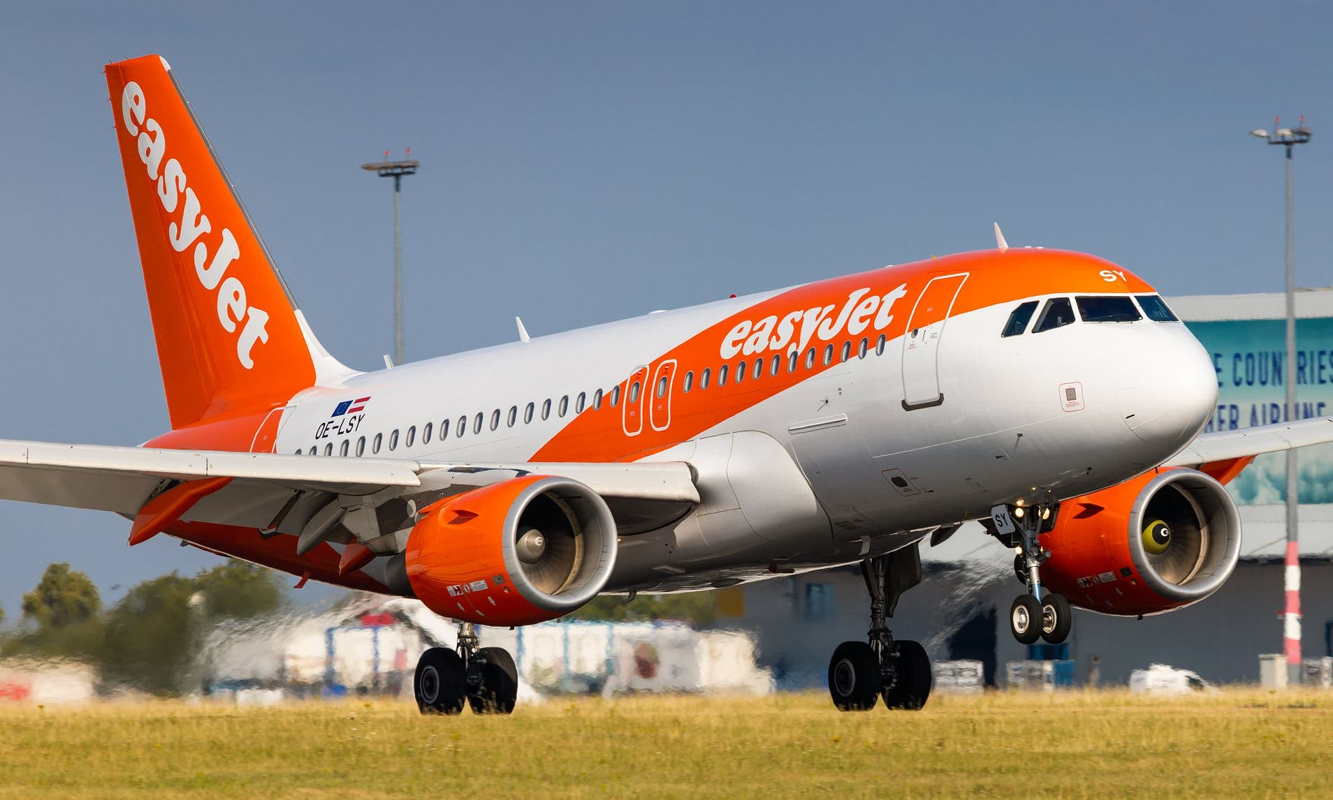 Easyjet announces second base at Malaga airport on Spain's Costa del Sol 1