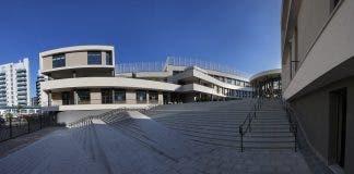 Gib Schools View