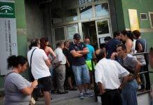 Malaga Unemployment