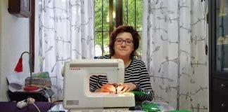 Maria S Mum