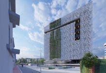 New Estepona Town Hall