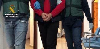 Alicante Sucesos Detenido En La Marina Alta Un Exdiputado De La Duma Estatal Rusa Buscado Por Malversaci N