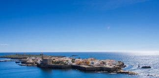Tabarca Island 2