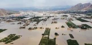 2019 Flood