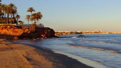 Cala Bosque Beach