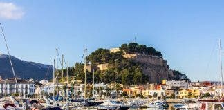 Holiday Area On Spain S Costa Blanca Gets Virus Free Report Ahead Of Tourist Return