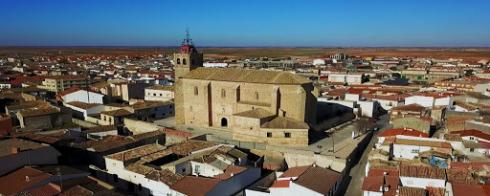 Horcajo De Santiago