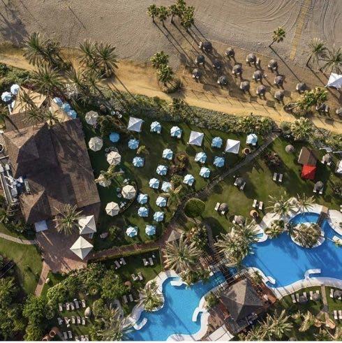 Kempinski Bahia Aerial Picture 2 1