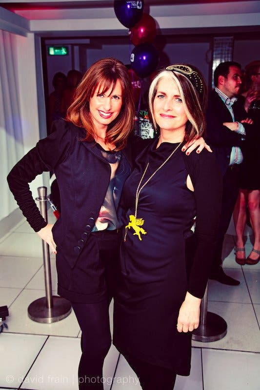 Lisa And Tv Stylist Cathy O Connor Skinny Days