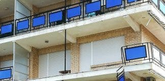 Locked Out Man Suffers Fatal Balcony Slip On Spain S Costa Blanca