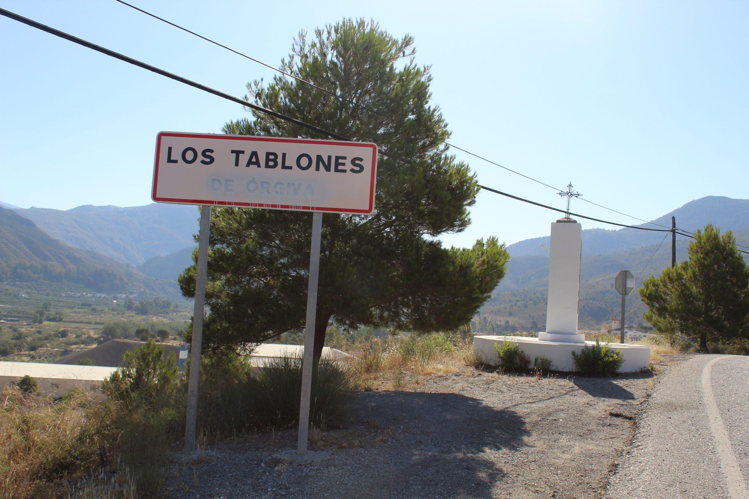 Maddie Los Tablones
