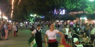 Malaga Feria 3