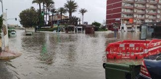 Massive Spending Promised To End Flooding In Costa Blanca S Torrevieja