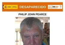 Missing Man Last Picture Of Philip Pearce In Alicante Airport 490x694 2