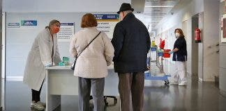 Patients Visiting Health Centres Without Appointment To Be Vetted In Spain S Valencian Community
