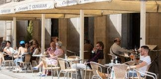 Plan Unveiled To Get More Customers Using Bars And Restaurants In Spain S Costa Blanca