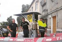 Policia Local In Dolores To Be Given Medals For Gota Fria Service