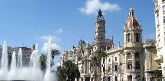 Regional Capital City Dominates Fresh Covid Cases In Spain S Valencian Community
