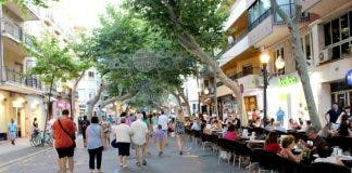 Restaurants Fully Booked On Spain S Costa Blanca As Denia S Tables Get Swamped By Madrid Tourists Enjoying Unrestricted Travel