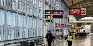 Spain S Key Costa Blanca Airport Welcomes Back Tourist Flights