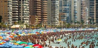 Spain S Tourist Bosses Warn Of Catastrophe If British Cannot Travel To Costa Blanca
