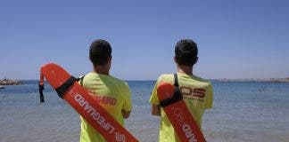 Torrevijea Coughs Up For Safe Beaches