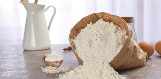 Uk Bake Off And Mary Berry Fans Dent Flour Exports To Expat Areas Like Spain