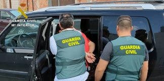 Unpaid Fruit Sees Italian Man Arrested In Spain S Almeria For Scamming Costa Blanca Farmers In Money Laundering Probe