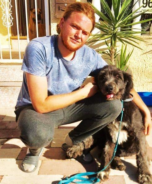 Animal Rescue Jon