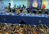 Arms Seized 4