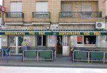 Bar Tic Tac Venta