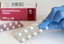 Coronavirus Drug