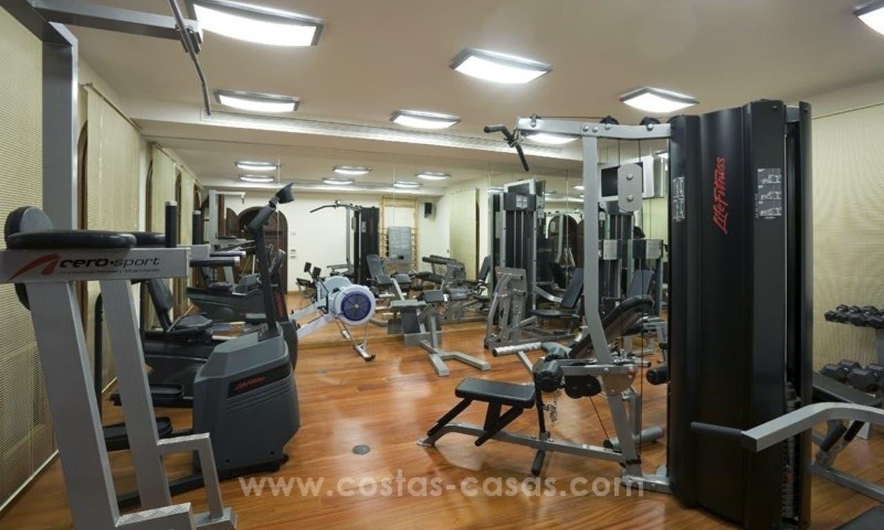 D Villa Gym