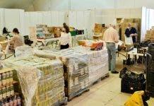 Estepona Food Charity
