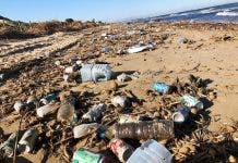 Pollution Beaches