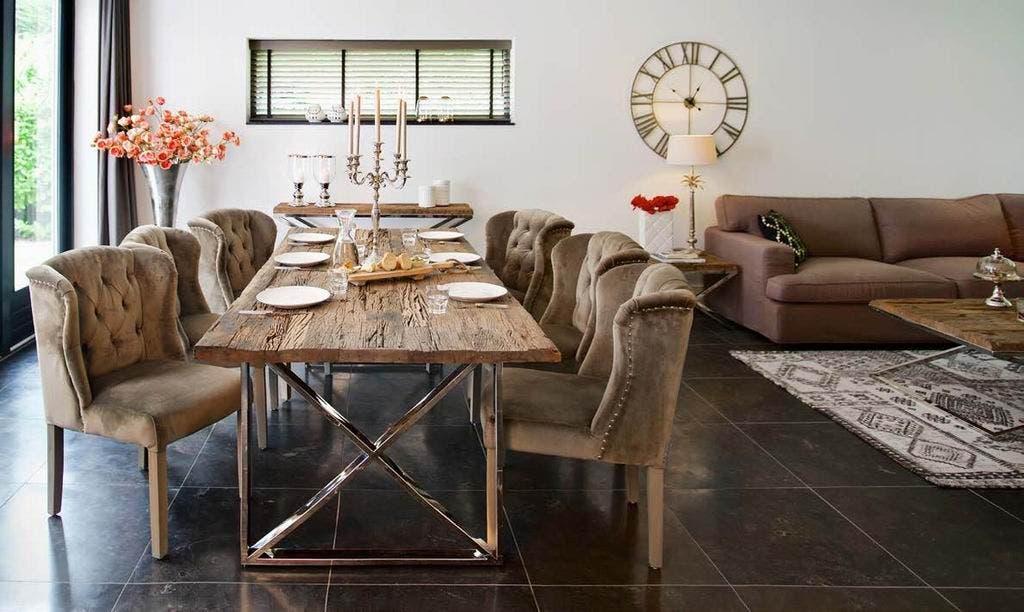 Richmond Table Kensington