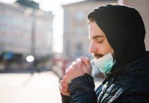 Smoking Coronavirus