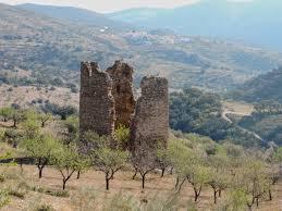 Torre Nazari De Alhabia