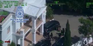 Villa Raid