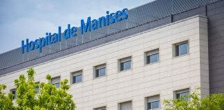 19 Coronavirus Cases In Spain Linked To Valencia S Manises Hospital