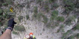 mountain rescue mallorca