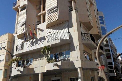 A council on Spain´s Costa Blanca has money to burn on a new corporate logo despite the coronavirus crisis