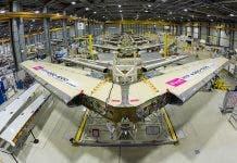 Airbus Getafe 160320