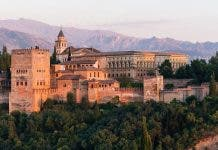 Alhambra Twitte