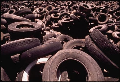 Green Rubber Global – the next generation business