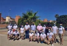 Beaches Get New Helpers On Spain S Costa Blanca To Reassure Tourists Over Safety Concerns