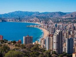 Benidorm And Costa Blanca Hotel Reopenings Are Greater Than First Expected